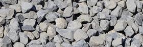 砕石のイメージ